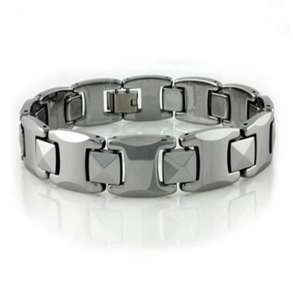 Men's Tungsten Bracelets