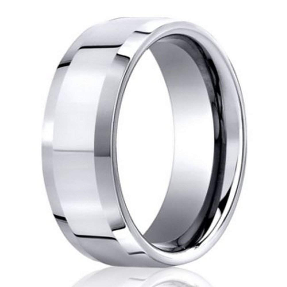 impactful sku b2018pppp manufacturers suggested retail price 3299 free jewelry gift box our pledge 1 all items to be brand new and authentic 2 all - Mens Platinum Wedding Rings