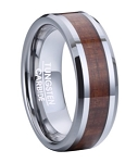 Men's Wooden Rings
