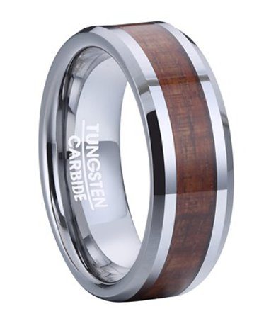 quick view - Wooden Wedding Ring