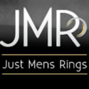 Just Men's Rings