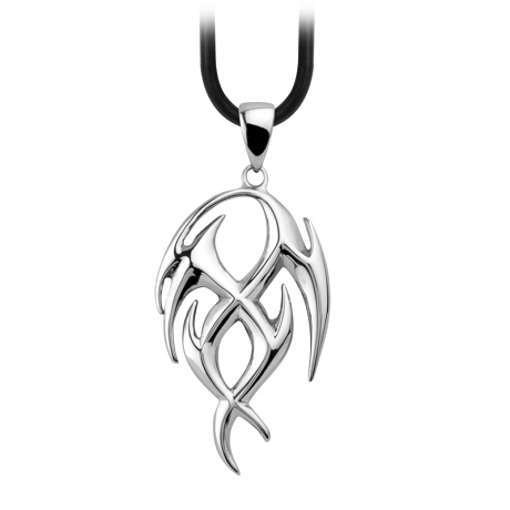 Mens necklaces pendants justmensrings stainless steel pendants mozeypictures Images