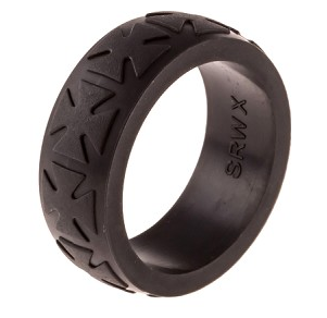 Men's Silicone Rings