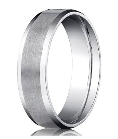 mens platinum wedding bands - Wedding Rings Mens